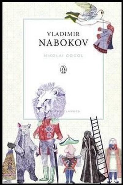 Nikolai Gogol.pdf