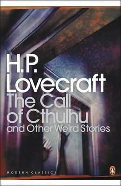 The Call of Cthulhu and Other Weird Stories.pdf
