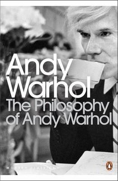 The Philosophy of Andy Warhol.pdf