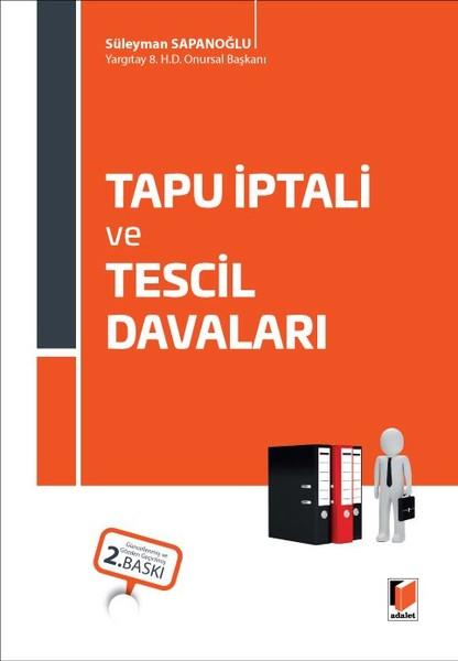 Tapu İptali ve Tescil Davaları.pdf