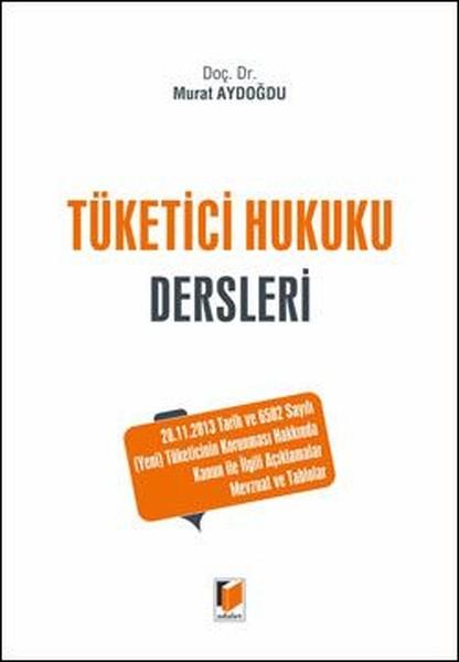 Tüketici Hukuku Dersleri.pdf