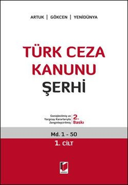 Türk Ceza Kanunu Şerhi -5 Cilt.pdf