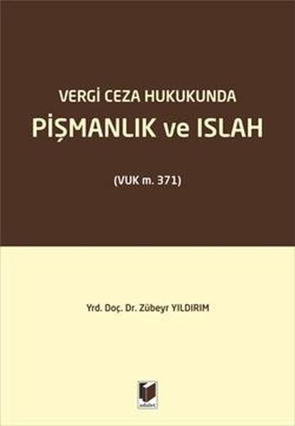 Vergi Ceza Hukukunda Pişmanlık ve Islah.pdf