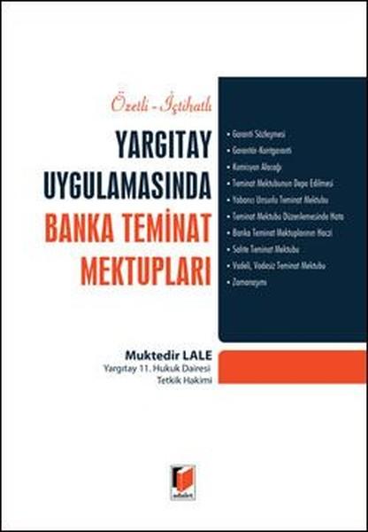 Yargıtay Uygulamasında Banka Teminat Mektupları.pdf
