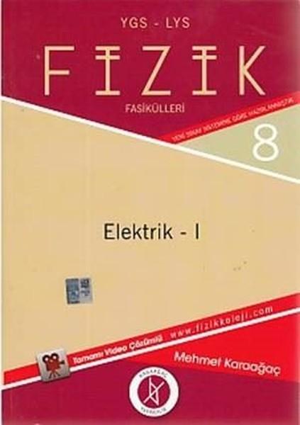 YGS-LYS Fizik Fasikülleri 8-Elektrik 1.pdf