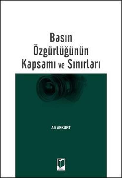 Basın Özgürlüğünün Kapsamı ve Sınırları.pdf