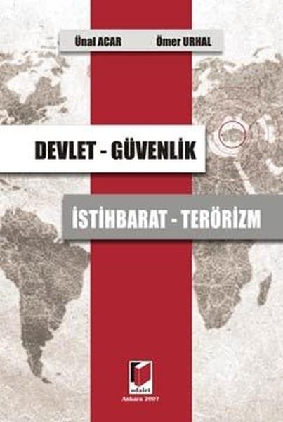 Devlet - Güvenlik İstihbarat - Terörizm.pdf