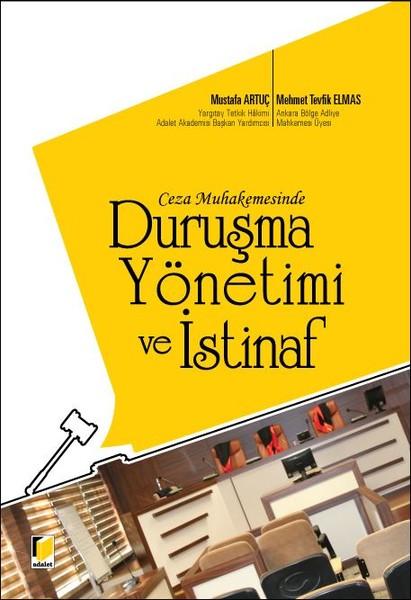 Duruşma Yönetimi ve İstinaf.pdf