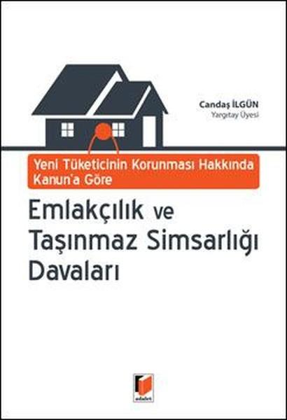 Emlakçılık ve Taşınmaz Simsarlığı Davaları.pdf