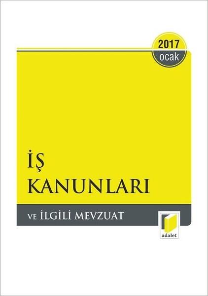 İş Kanunları ve İlgili Mevzuat.pdf