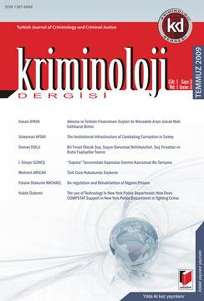 Kriminoloji Dergisi Yıl:1 Sayı:2.pdf