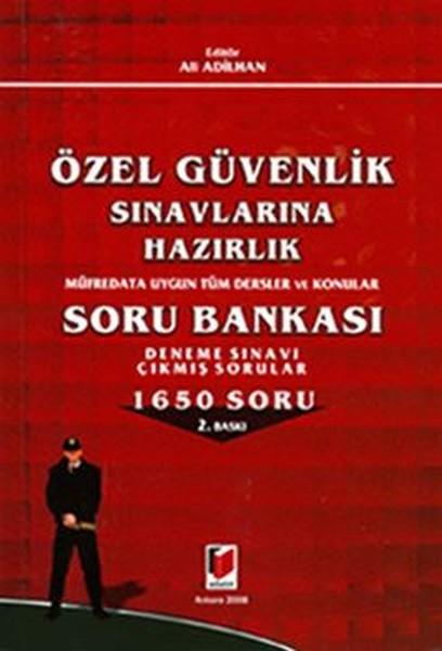 Özel Güvenlik Sınavlarına Hazırlık - Soru Bankası.pdf