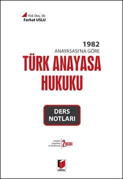 Türk Anayasa Hukuku Ders Notları.pdf