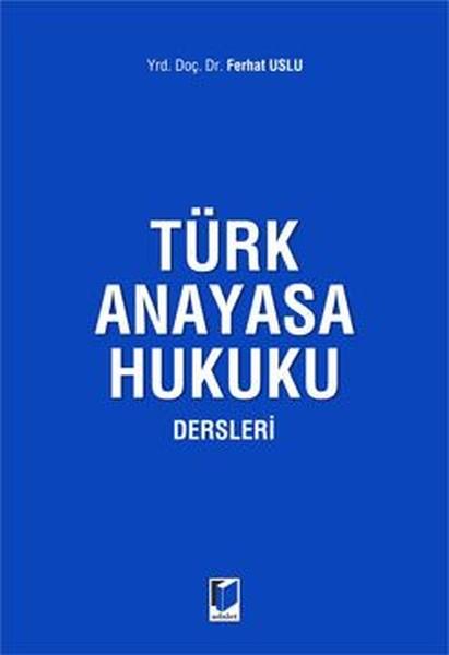 Türk Anayasa Hukuku Dersleri.pdf