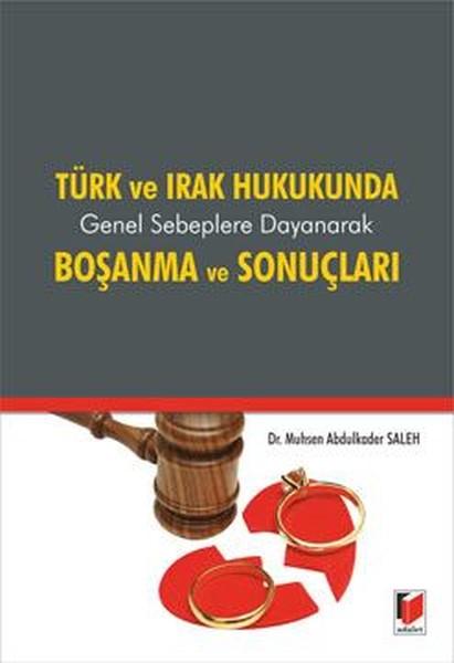 Türk ve Irak Hukukunda Boşanma ve Sonuçları.pdf