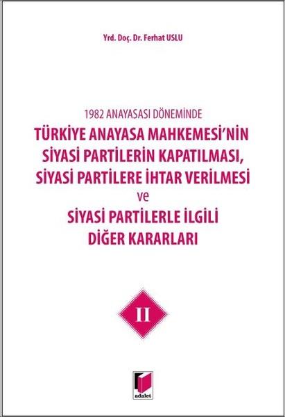 Siyasi Partilere İhtar Verilmesi ve Siyasi Partilerle İlgili Diğer Kararları 2.pdf