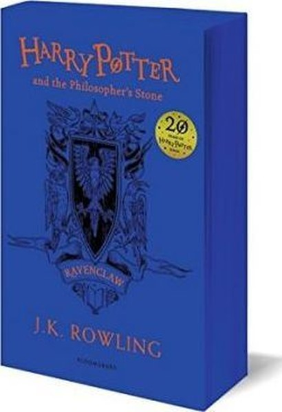 Harry Potter and the Philosophers Stone - Ravenclaw Edition.pdf