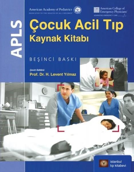 APLS Çocuk Acil Tıp Kaynak Kitabı.pdf