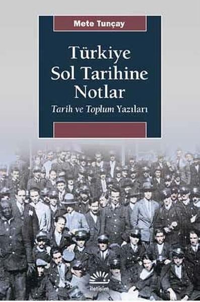 Türkiye Sol Tarihine Notlar.pdf