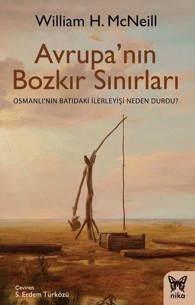 Avrupanın Bozkır Sınırları.pdf