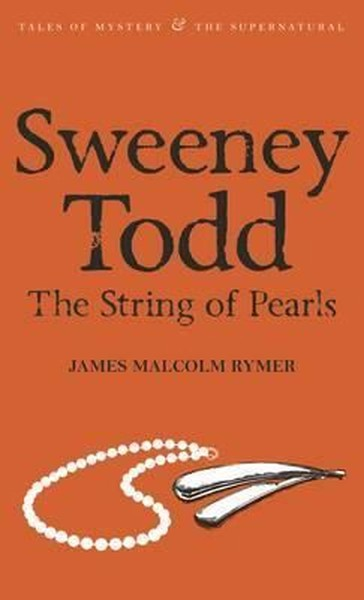 Sweeney Todd: The String of Pearls (Tales of Mystery & The Supernatural).pdf