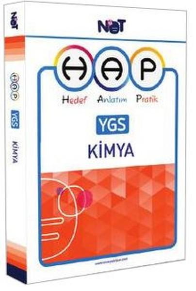 HAP - YGS - Kimya.pdf