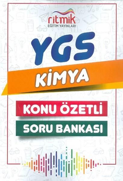 YGS Kimya Konu Özetli Soru Bankası.pdf