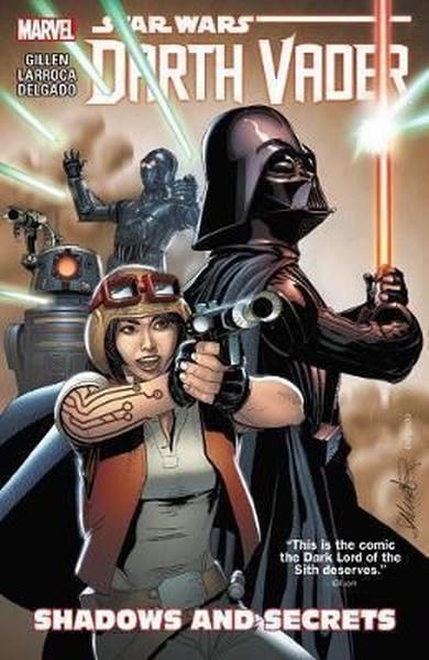 Star Wars: Darth Vader Vol. 2: Shadows and Secrets.pdf