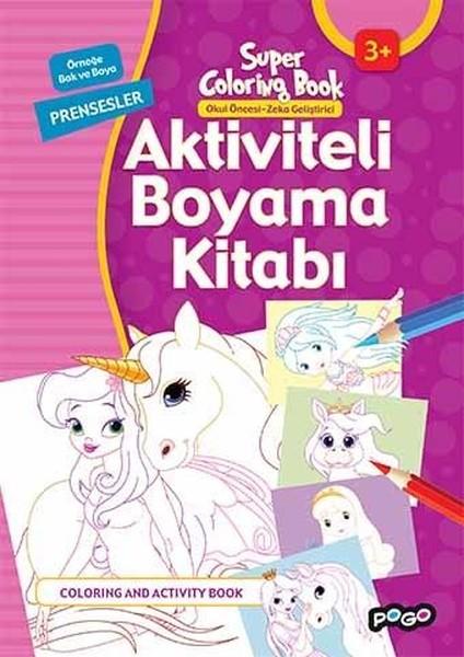 Aktiviteli Boyama Kitabı-Prensesler.pdf