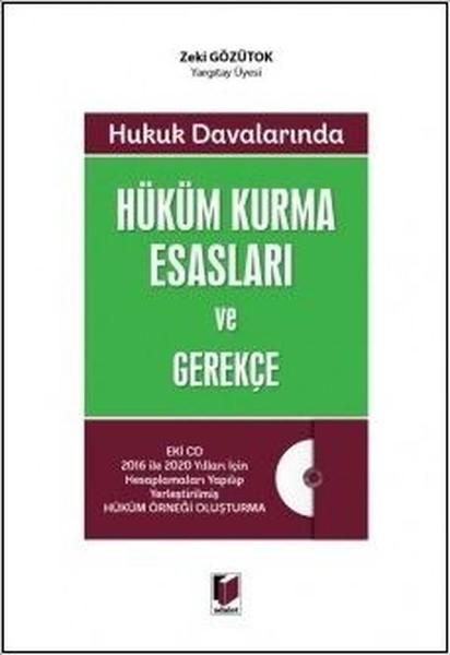 Hüküm Kurma Esasları ve Gerekçe.pdf