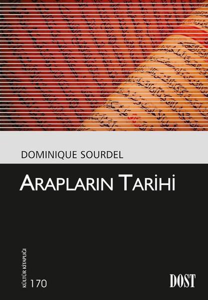 Arapların Tarihi.pdf