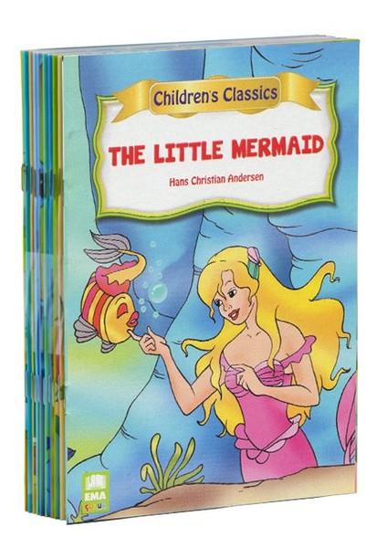 Childrens Classics-10 Kitap Takım.pdf
