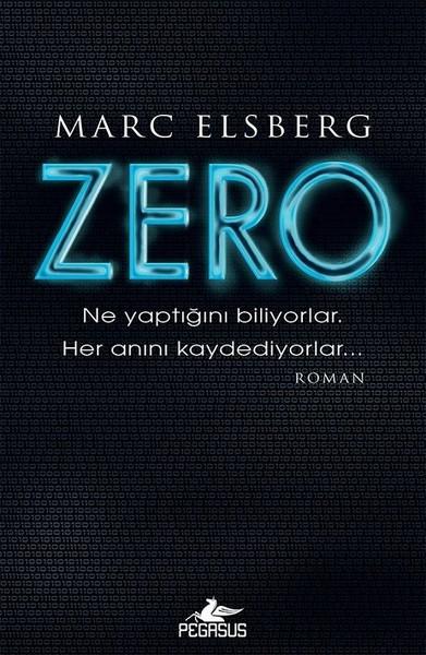 Zero Marc Elsberg Fiyatı Satın Al Idefix