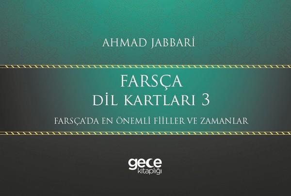 Farsça Dil Kartları 3-Farsçada En Önemli Fiiller ve Zamanlar.pdf