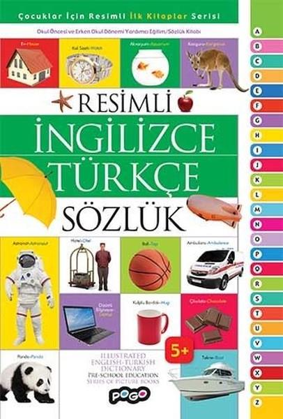 Resimli İngilizce Türkçe Sözlük.pdf