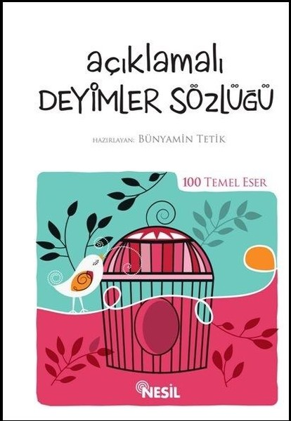 Açıklamalı Deyimler Sözlüğü.pdf