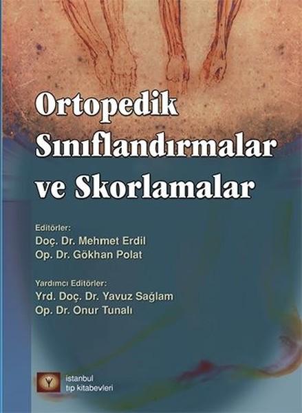 Ortopedik Sınıflandırmalar Ve Skorlamalar.pdf