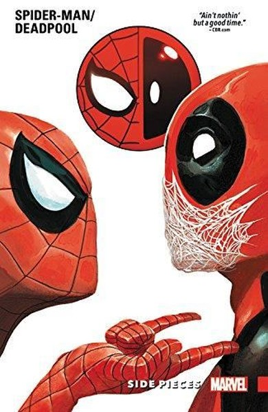 Spider-Man/Deadpool Vol. 2: Side Pieces.pdf