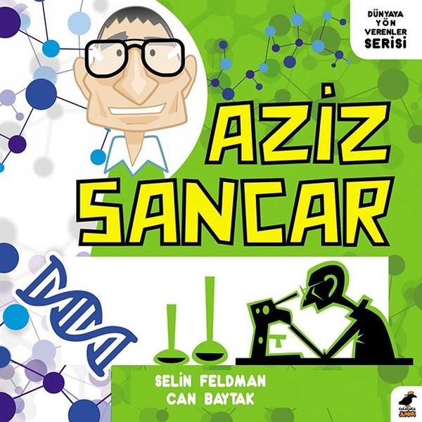 Aziz Sancar.pdf