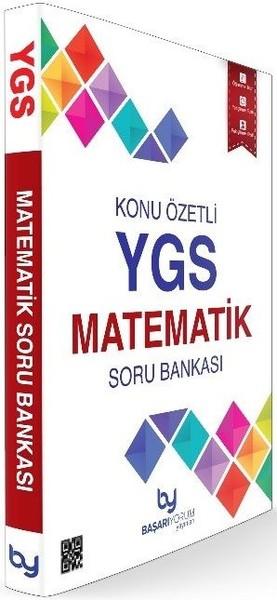 Konu Özetli YGS Matematik Soru Bankası.pdf