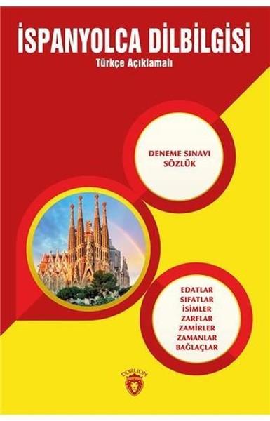 İspanyolca Dilbilgisi Türkçe Açıklamalı.pdf