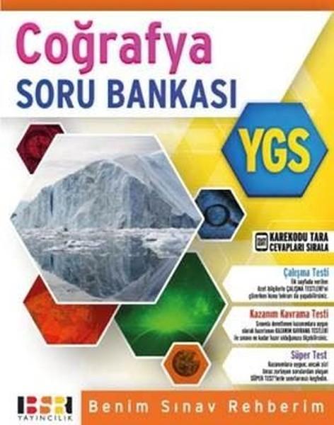 YGS Coğrafya Soru Bankası.pdf