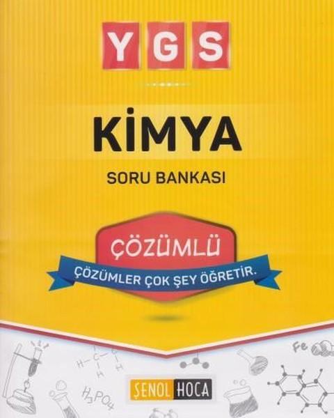 YGS Kimya Soru Bankası.pdf
