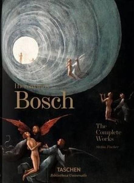 Hieronymus Bosch: Complete Works.pdf