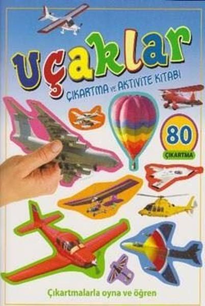 Uçaklar Çıkartma ve Aktivite Kitabı.pdf