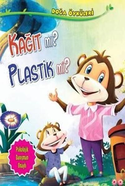 Kağıt mı Plastik mi? - Doğa Öyküleri.pdf