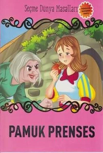 Pamuk Prenses-Seçme Dünya Masalları.pdf