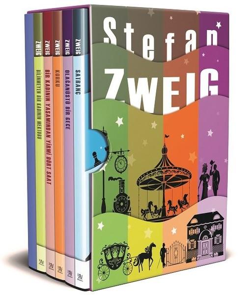 Stefan Zweig Seti-5 Kitap Takım Kutulu.pdf
