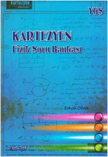 YGS Fizik Soru Bankası Mavi Seri.pdf