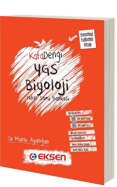 YGS Biyoloji Nar Soru Bankası.pdf